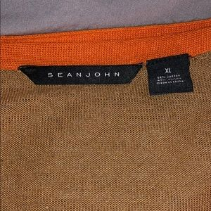 Sean John Sweaters - Sean John sweater